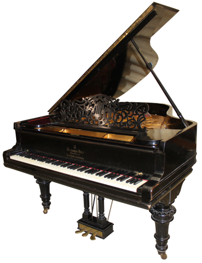Steinway & Sons Modell A