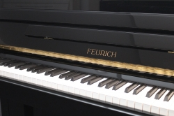 Feurich 122 Universal Messing